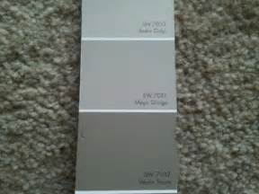 Mega Greige Overland Park Paint Color Trends Beige Gray Hello