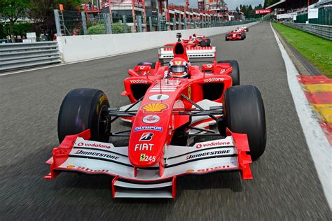 ferrari formula 1 cars ferrari may stop selling retired formula one cars to customers