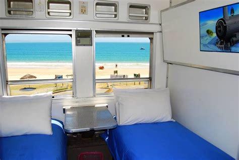 denah tempat duduk kereta api gajah wong santos express train lodge mossel bay south africa