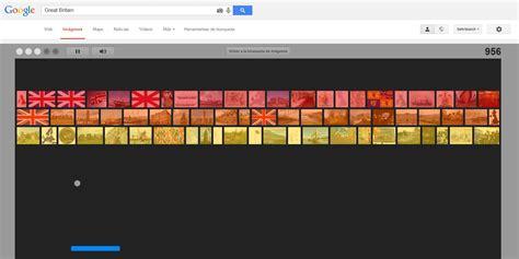 imagenes de google que se puedan jugar otro truco secreto de google el juego atari breakout