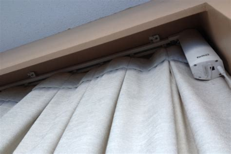 motorized curtain rods spectrum by larry s tumo motorized curtain rods