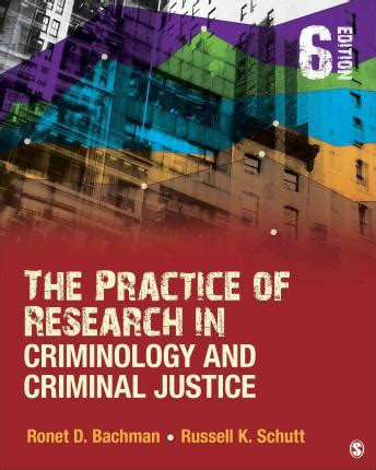 best practices for in the criminal justice system service best practice guides volume 3 books the practice of research in criminology and criminal