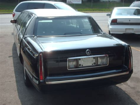Superior Cadillac by 1997 Superior Cadillac Six Door
