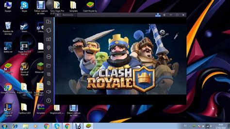 royal pc clash royale pc gratis