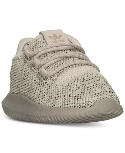 Adidas Toddler 1 adidas toddler boys tubular shadow knit casual sneakers from finish line finish line athletic