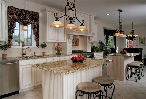 Kitchen Designs Ideas Pictures by 30 Popular Traditional Kitchen Design Ideas