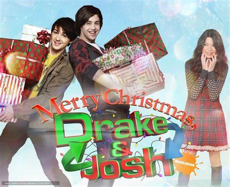 And Josh Free - wallpaper merry дрейк и джош merry