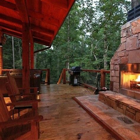 Chasing Fireflies Cabin by Sunset Creek Spa Cabin Broken Bow Oklahoma Www