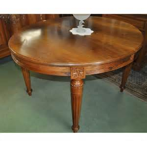 table de salle 224 manger ancienne de style louis xvi