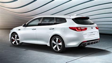Kia Sw The All New Kia Optima Sportswagon Gt Kia Motors Europe