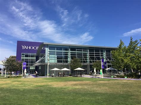 Post Office Sunnyvale by Yahoo Cus Yahoo Office Photo Glassdoor Co Uk