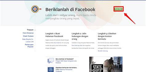 cara membuat iklan gambar cara membuat iklan di facebook dengan pembayaran bank transfer