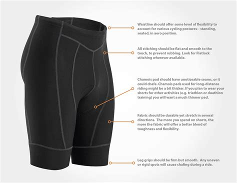 best bicycle shorts best cycling shorts compression design