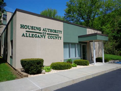 maryland housing authority section 8 housing authority of allegany county