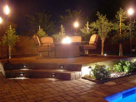 patio lighting ideas wonderful patio lighting ideas with several selections