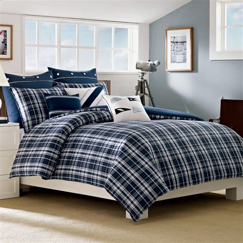 plaid comforter plaid designs for spring blog post from beddingstyle com