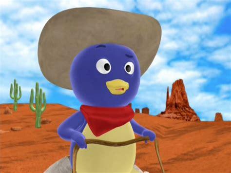 cowboy pablo the backyardigans wiki fandom powered by