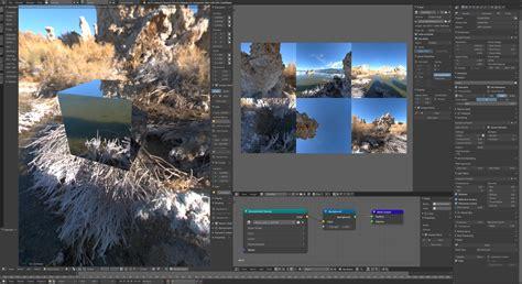 blender world map hdri images to cube maps converter blendernation