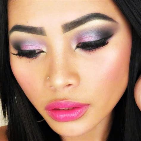 valentines makeup dramatic s day makeup by angelie a preen me