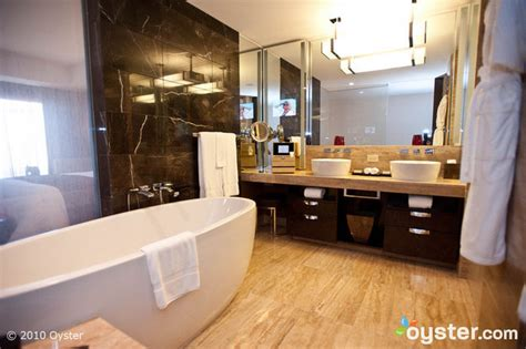 executive bathroom the all time sexiest hotel bathrooms on oyster oyster com