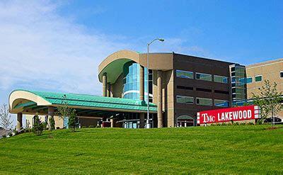 Truman Center Detox by Tmc Lakewood