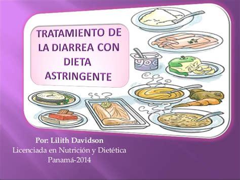 alimentos para diarrea adultos dieta astringente para tratar la diarrea