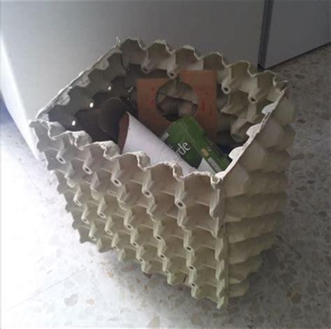 como hacer carabelas de cartn aprende como hacer un basurero de carton reciclado