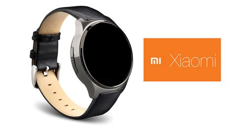 smartwatch xiaomi xiaomi smartwatch report blazing path of dominance