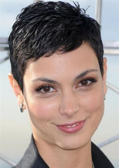black short haircuts in the top and long in the back pictures of cute short black hairstyles for women
