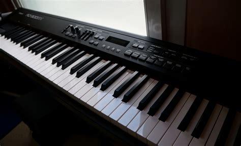 Keyboard Roland Rd 300gx roland rd 300gx image 655995 audiofanzine