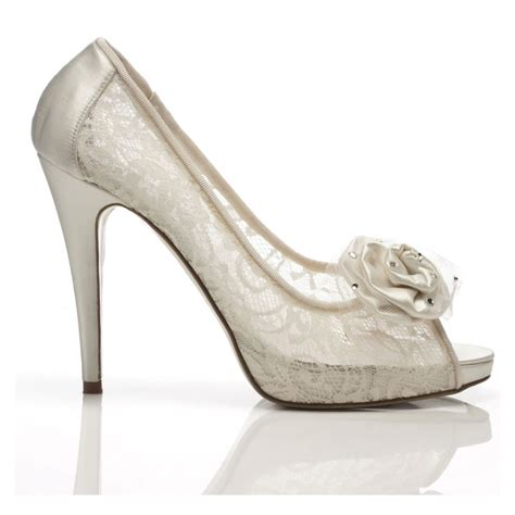Wedding Shoes Uk by Shoes Wedding Shoes