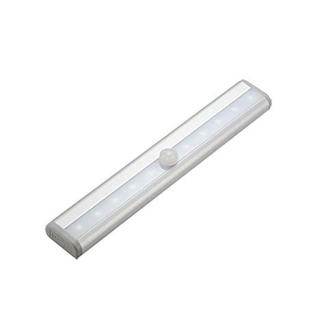 battery powered under cabinet led strip lighting goldenwide 174 diy stick on anywhere portable 10 led wireless