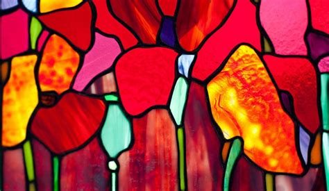 Stained Glass For Beginners by Beginners Stained Glass Creative Alliance