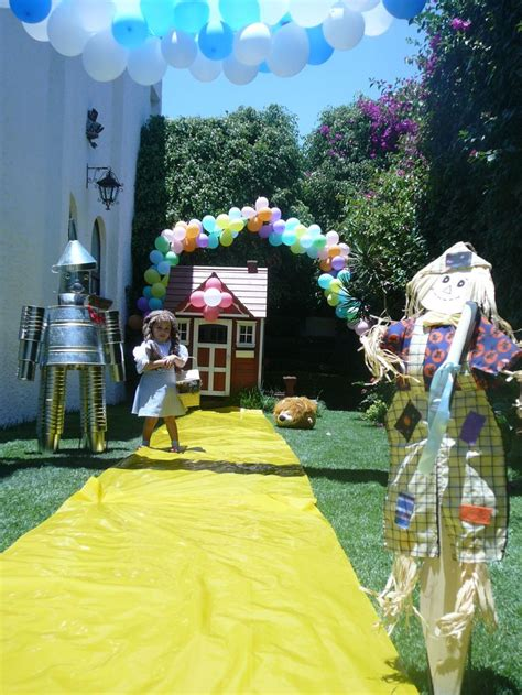 wizard decorations wizard of oz decoration tips dr oz