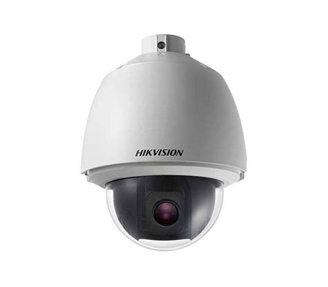 Cctv Outdoor Hikvision hikvision ds 2ae5168n a 700tvl outdoor ptz dome cctv