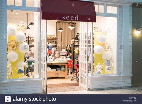 little store of home decor seed a childrens clothing store in kingsford smith sydney