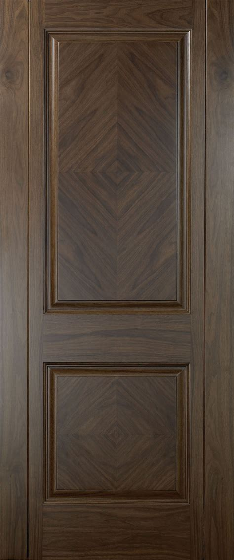 Interior Walnut Doors Walnut Wood Doors