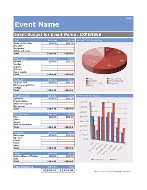 event management plan template 25 unique event planning template ideas on