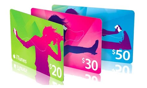 Apple Itunes Gift Card Deals - amazing deals on apple itunes gift cards at paypal staples and sam s club