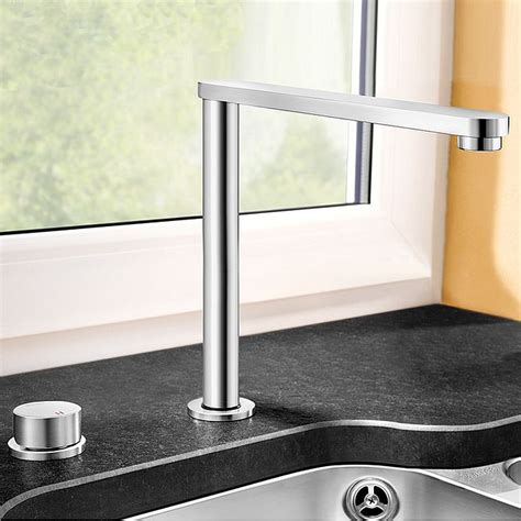 Blanco Eloscope F II Kitchen Tap