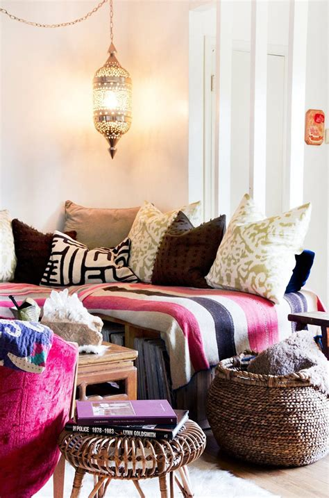 tastefully bringing animal inspiration into your interiors how to bring the bohemian look into your home ao life live