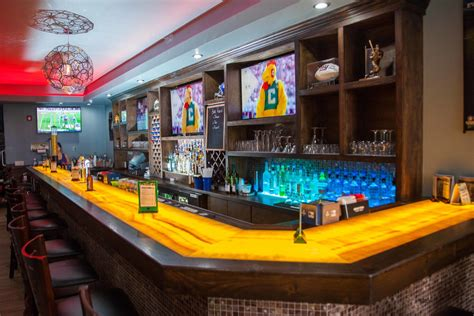 Restaurant West Side Jersey City 10 Best Bars And Restaurants To Sports In Jersey