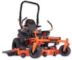 Lawn Mower zero turn commercial lawn mowers ez ride system bad boy
