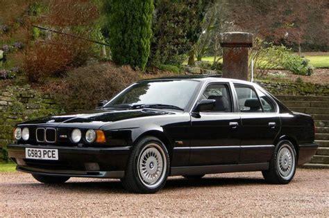 30th anniversary bmw m5 bmw m5 30th anniversary vehicles