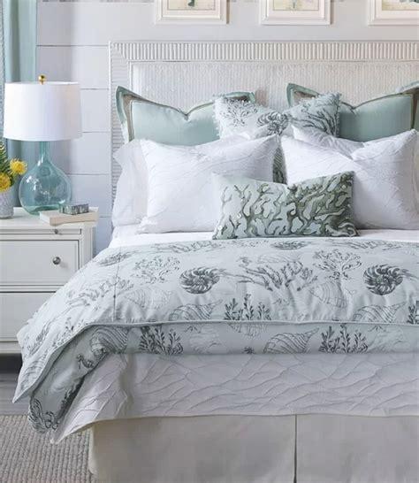 coastal luxury bedding bedroom ideas  eastern