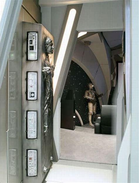 star wars interior design another star wars fan home