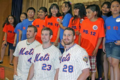 new york mets fan critically injured after fight at dodger queens ledger mets team up with local groups to fight hunger