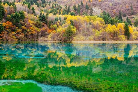 clearest lake in china facts 23 of the bluest clearest waters on the planet