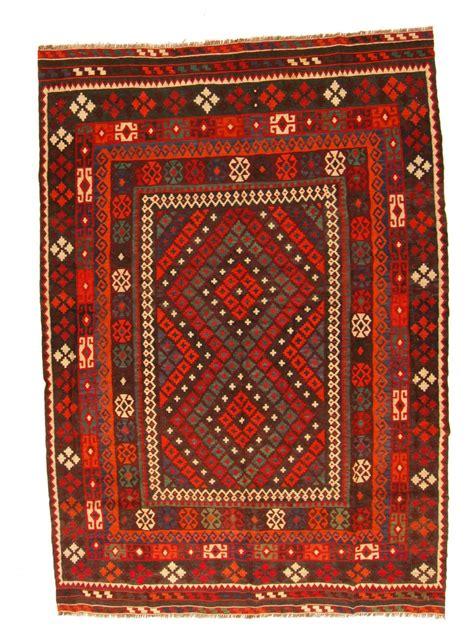 teppiche 90 x 180 kelim teppich afghan 257 x 180 cm trendcarpet de