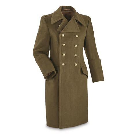 Trench Coat surplus trench coat han coats